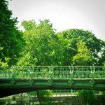 Zollamssteg Bridge