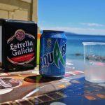 Refreshment, Finisterre
