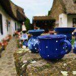 Cups, Tihany